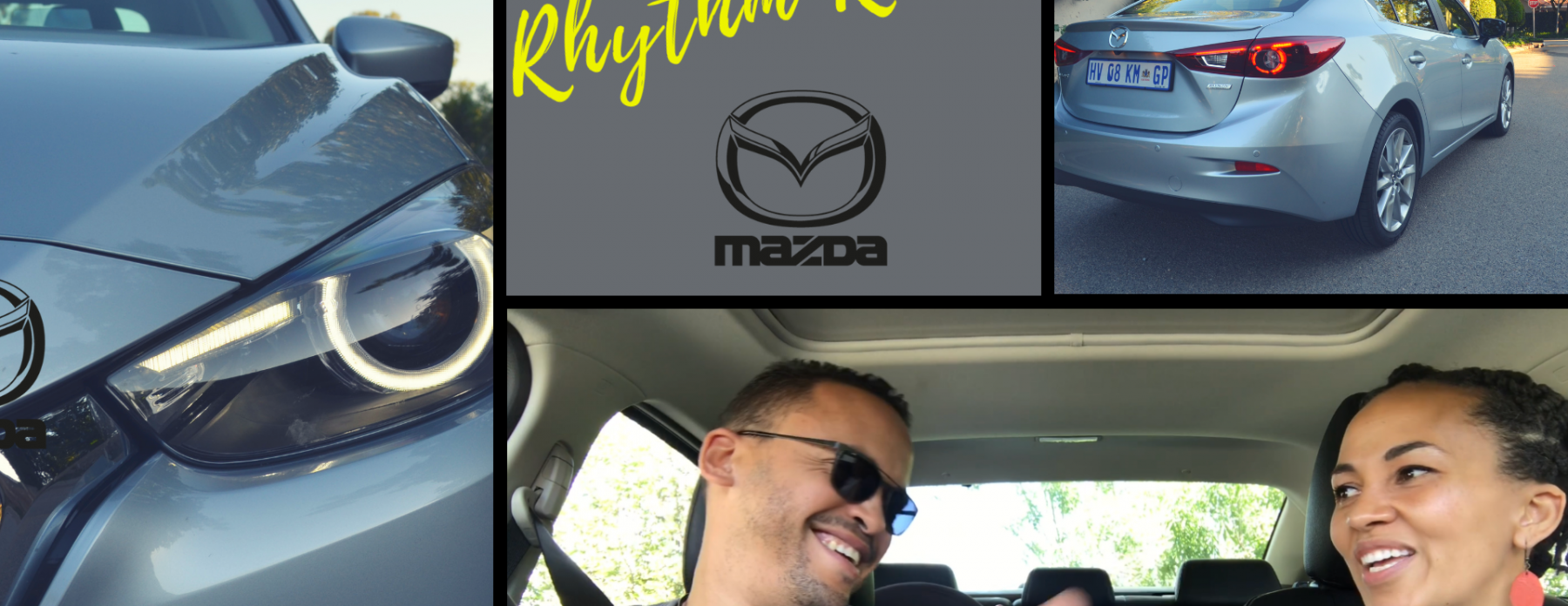 MAZDA 3 is cooler than you think! | Rhythm Rides